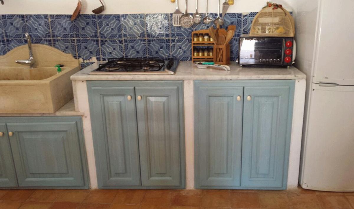 Cucine su misura 9 falegnameria latino rosolini - Cucine su misura ...