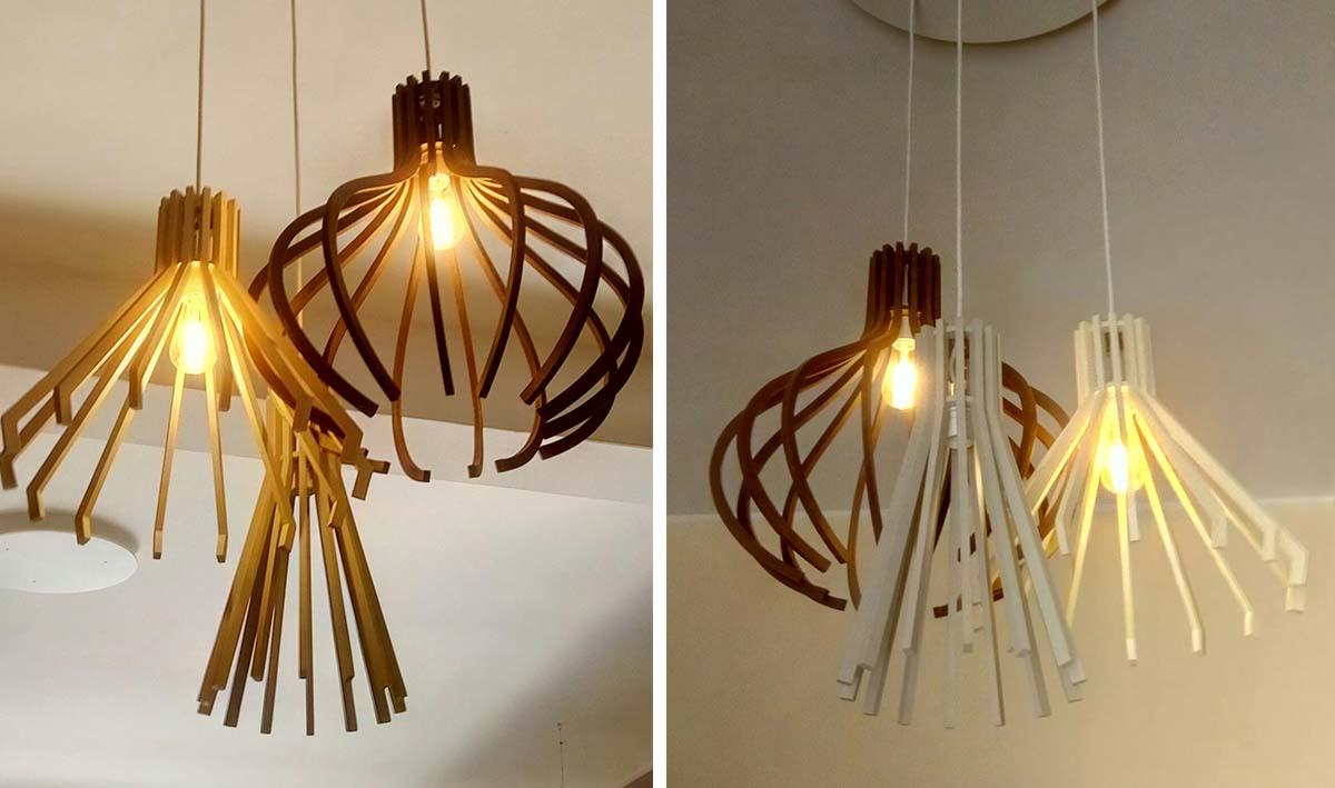 lampadari-legno